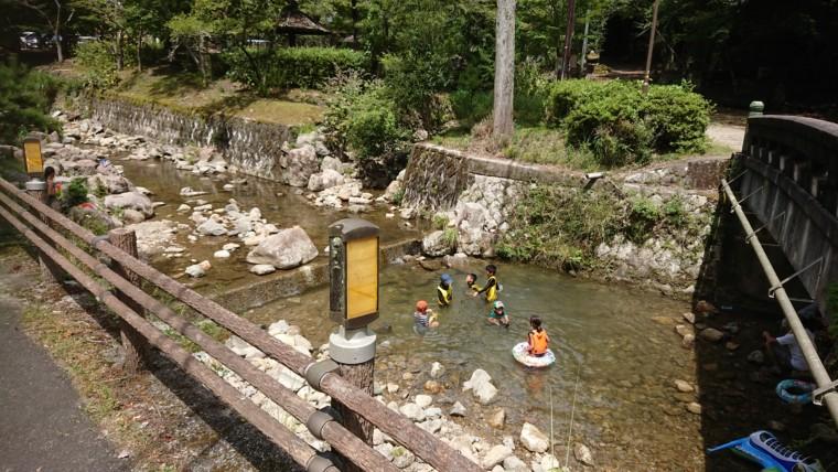川の風景2